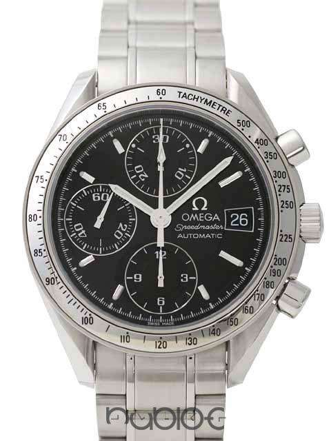 OMEGA SPEEDMASTER COLLECTION DATE 3513.50