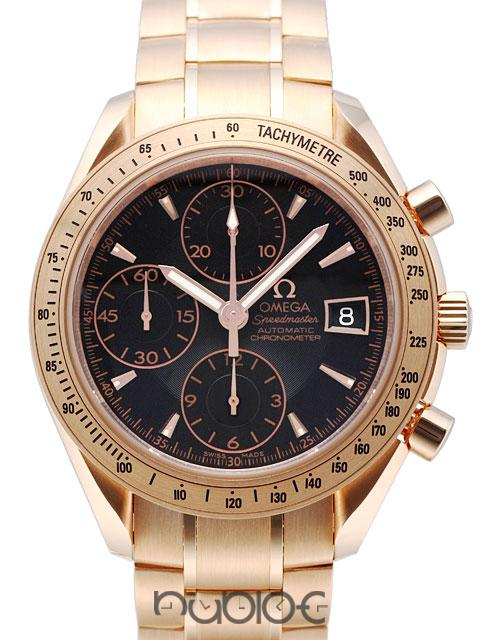 OMEGA SPEEDMASTER COLLECTION DATE 323.50.40.40.01.001