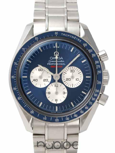 OMEGA SPEEDMASTER COLLECTION FIRST SPACE WALK 3565.80
