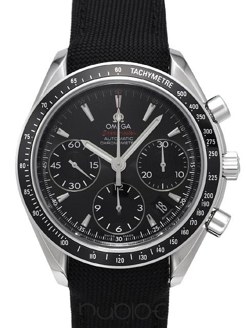 OMEGA SPEEDMASTER COLLECTION Automatic Date 323.32.40.40.06.001
