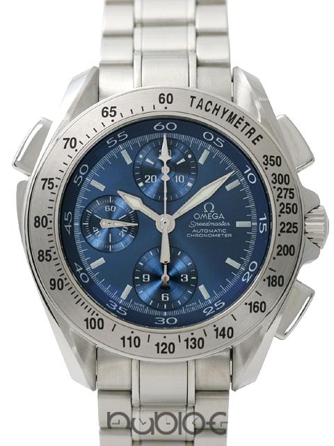 OMEGA SPEEDMASTER COLLECTION Sprit Second Chronograph Mode