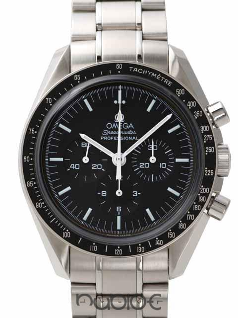 OMEGA SPEEDMASTER COLLECTION PROFESSIONAL 3573.50
