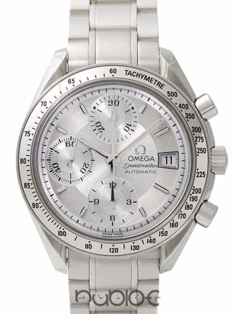 OMEGA SPEEDMASTER COLLECTION DATE 3513.30