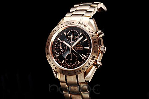 OMEGA SPEEDMASTER COLLECTION DAY-DATE 323.50.40.44.01.001