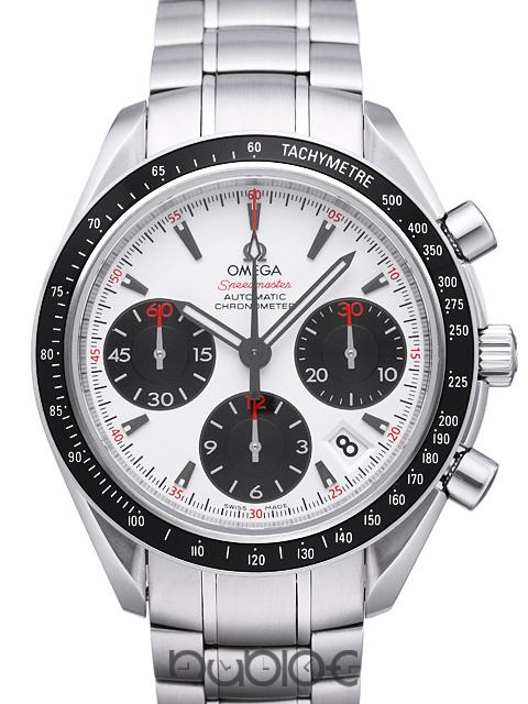 OMEGA SPEEDMASTER COLLECTION Automatic Date 323.30.40.40.04.001