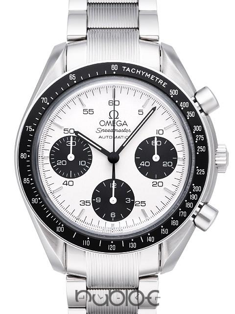 OMEGA SPEEDMASTER COLLECTION Automatic Limited Edition 3539.31