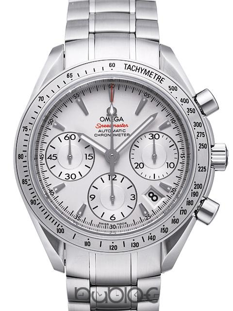 OMEGA SPEEDMASTER COLLECTION Automatic Date 323.10.40.40.02.001