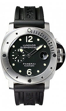 Panerai Watches Luminor Submersible PAM00024