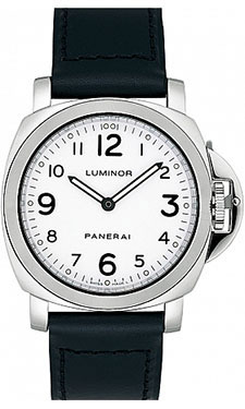 Panerai Watches Luminor Base Hand-Wound PAM00114