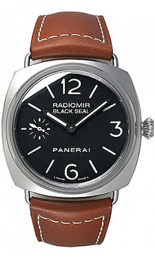 Panerai Watches Radiomir Black Seal PAM00183