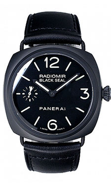 Panerai Watches Radiomir Black Seal Ceramica PAM00292