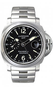Panerai Watches Luminor GMT PAM00297