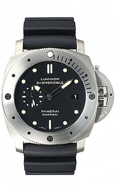Panerai Watches Luminor Submersible 1950 3 Days PAM00305