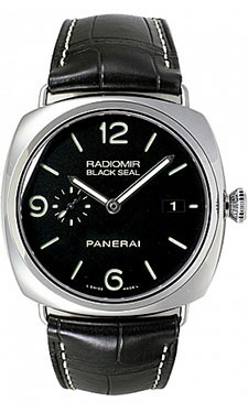 Panerai Watches Radiomir Black Seal 3 Days Automatic PAM00388