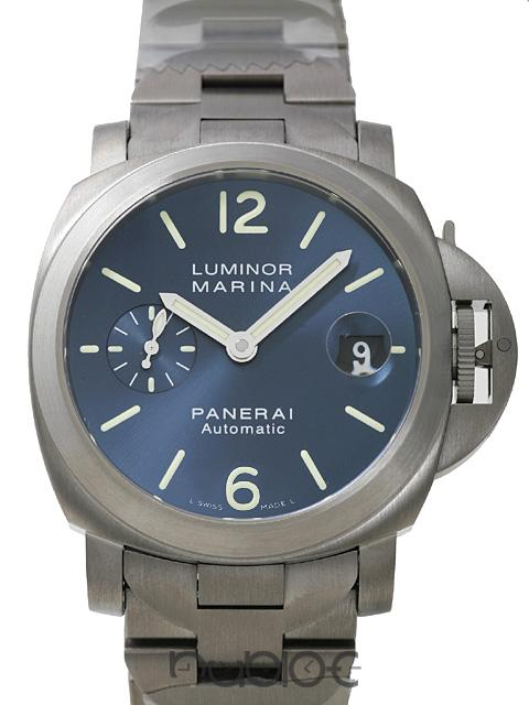 Panerai LUMINOR MARINA 40mm PAM00283