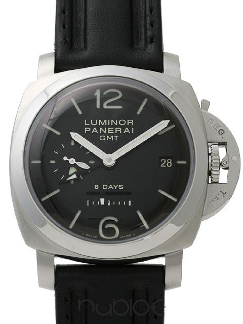 Panerai LUMINOR 1950 8DAYS GMT PAMPAM00233