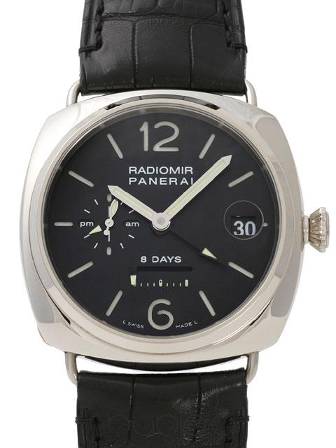 Panerai RADIOMIR 8DAYS GMT PAM00200