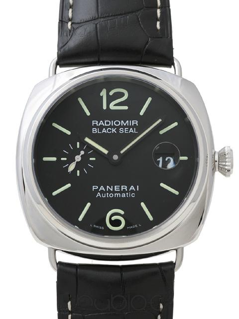 Panerai RADIOMIR BLACK SEAL AUTOMATIC PAMPAM00287