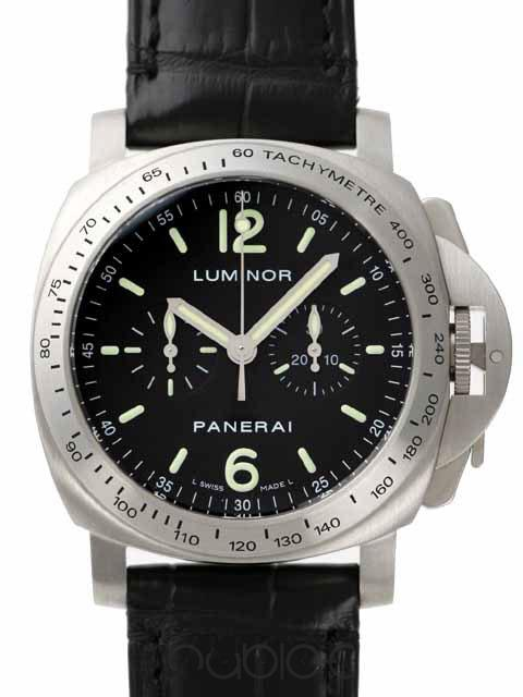 Panerai LUMINOR CHRONO LEMANIA PAM00215