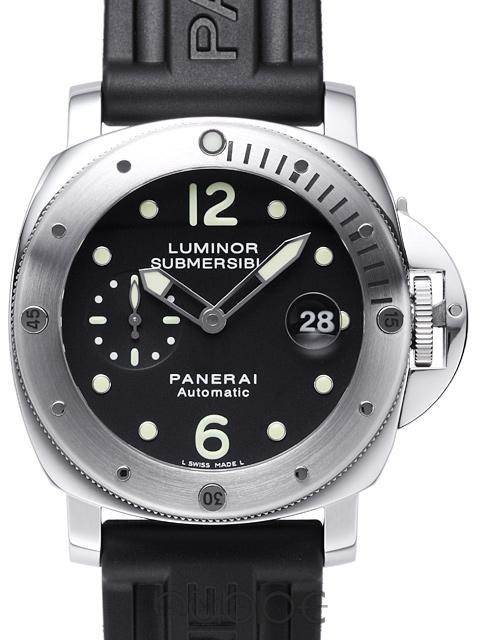 Panerai LUMINOR SUBMERSIBLE PAMPAM00024