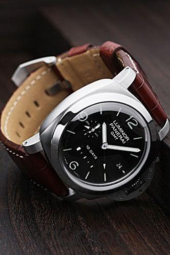 Panerai Luminor 1950 10Days GMT PAMPAM00270