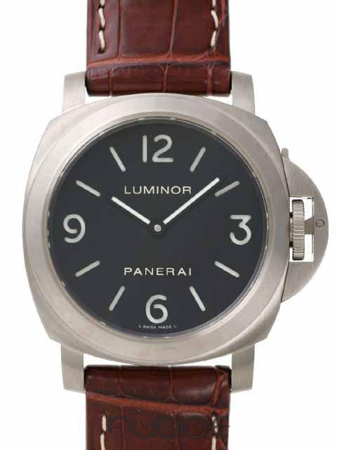 Panerai LUMINOR BASE PAM00176