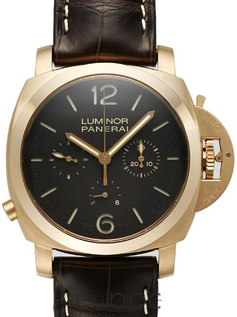 Panerai Luminor 1950 8Days Chronograph Monopulsante PAM00344