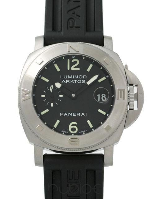 Panerai LUMINOR ARKTOS PAM00092