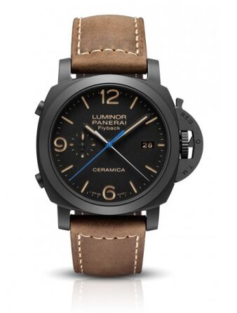 Officine Panerai Luminor 1950 3 Days Chrono Flyback Automatic