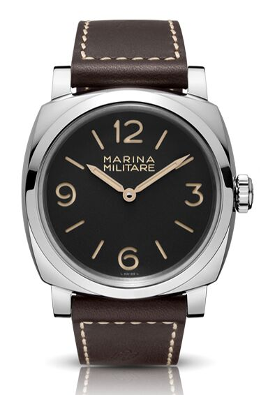 Panerai Radiomir 1940 3 Days Marina Militare Watch
