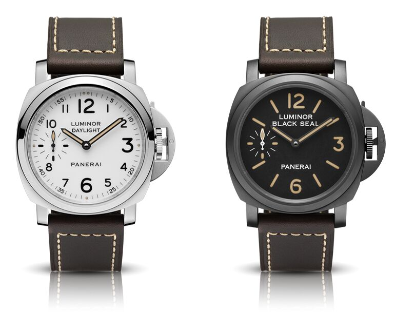 Panerai Special Edition Luminor 8 Days Set - PAM00785 - Limited