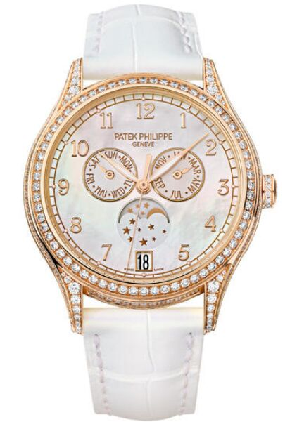 Patek Philippe Complications Ladies Watch