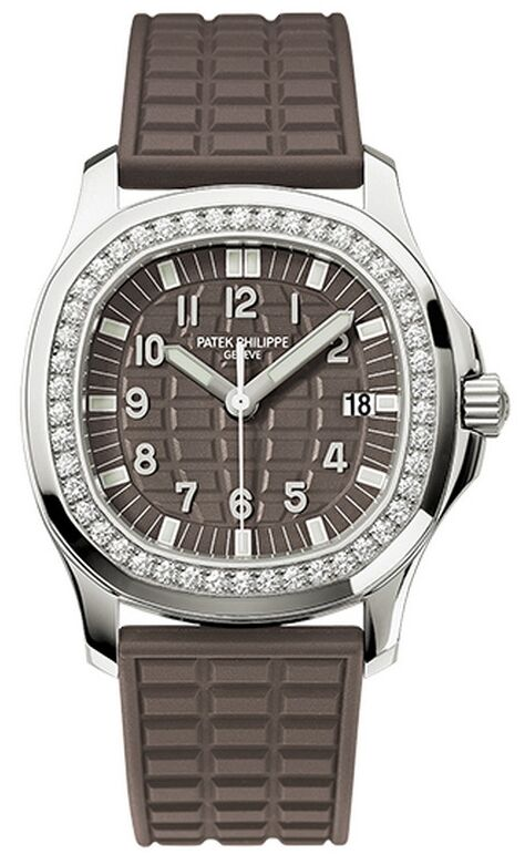 Patek Philippe Aquanaut Ladie's Watch