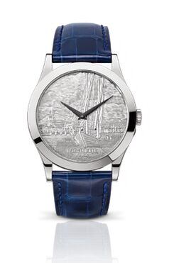 Patek Philippe Calatrava Breeze and Storm Watch