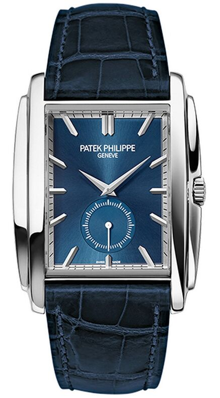 Patek Philippe Gondolo Mens Watch