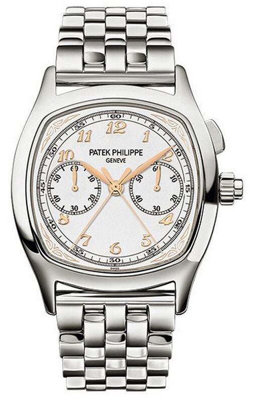 Patek Philippe Grand Complications Men's Watch