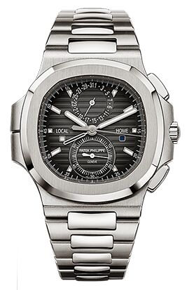 Patek Philippe Stainless Steel Nautilus Men's Watch