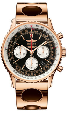 Breitling Navitimer 01 Chronograph Replica Watches For Sale