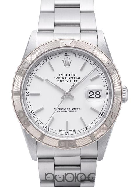 ROLEX DATEJUSTTHUNDERBIRD 16264