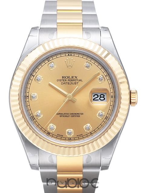 ROLEX DATEJUSTII 116333G
