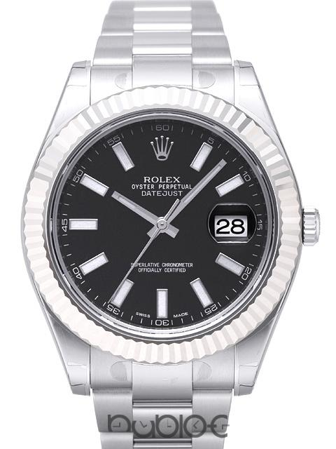 ROLEX DATEJUSTII 116334A