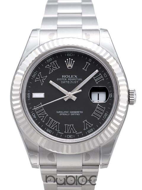 ROLEX DATEJUSTII 116334B