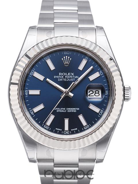ROLEX DATEJUSTII 116334C
