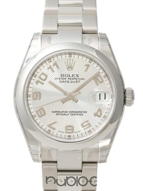 ROLEX DATEJUSTBOYS 178240