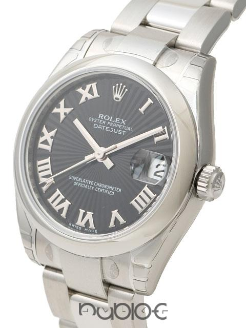 ROLEX DATEJUSTBOYS 178240A