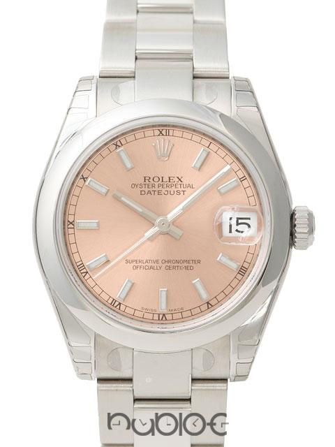 ROLEX DATEJUSTBOYS 178240B