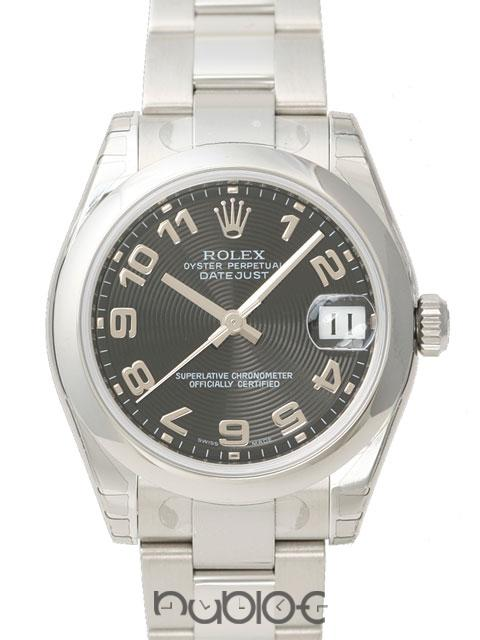 ROLEX DATEJUSTBOYS 178240C