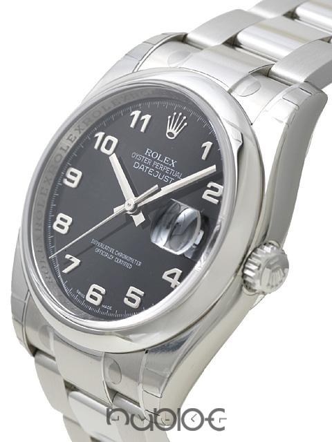 ROLEX DATEJUSTBOYS 116200Z