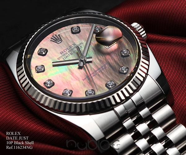 ROLEX DATEJUST 116234NG