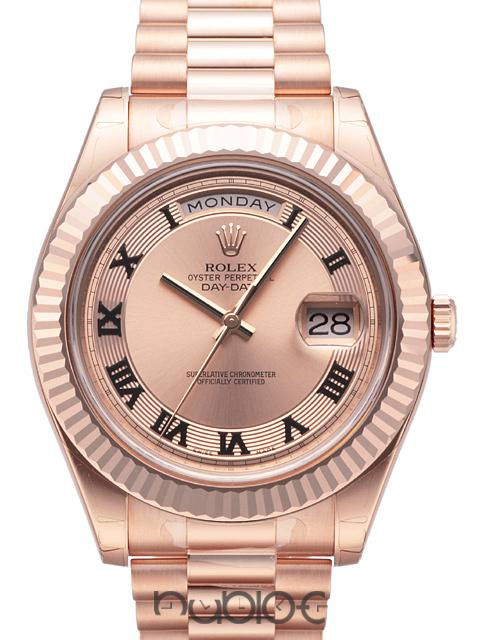 ROLEX DAY-DATEII 218235